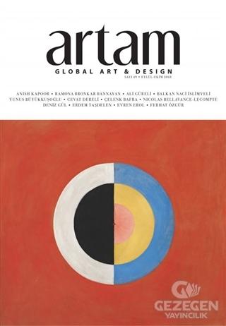 Artam Global Art - Design Dergisi Sayı: 49
