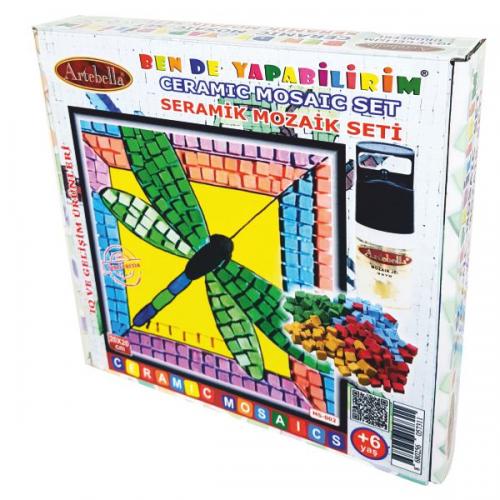 Artebella Mozaik Setleri 20x20 CM MS-02