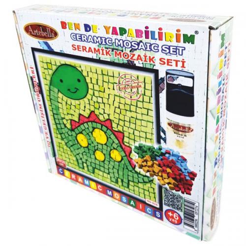 Artebella Mozaik Setleri 20x20 CM MS-16