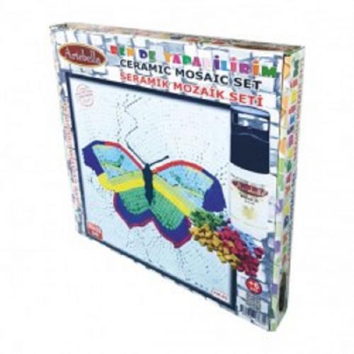 Artebella Mozaik Setleri 32x32 CM CM-03