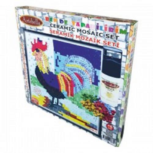 Artebella Mozaik Setleri 32x32 CM CM-11