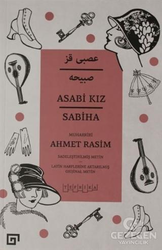 Asabi Kız Sabiha