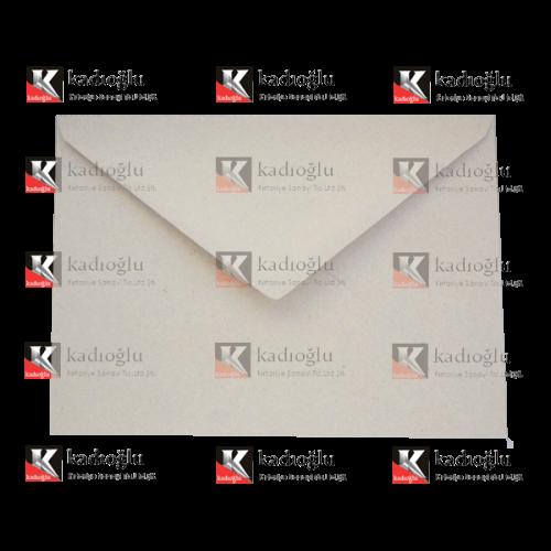 Asil Doğan Davetiye Zarfı Extra 13x18 110 GR Beyaz