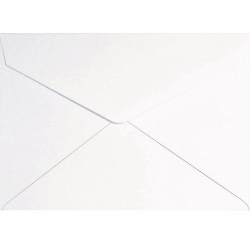 Asil Doğan Kare Zarf (Mektup) Extra Tutkallı 11.4x16.2 70 GR AS-4000