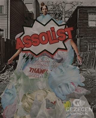 Assolist Dergisi Sayı: 2 Şubat 2018