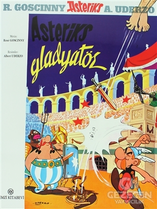 Asteriks Gladyatör