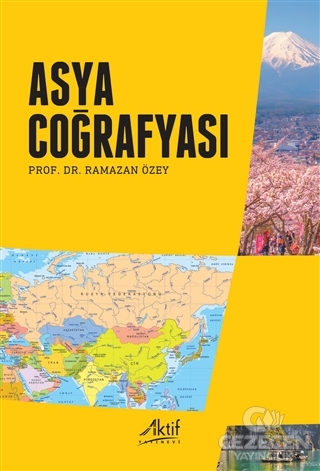 Asya Coğrafyası