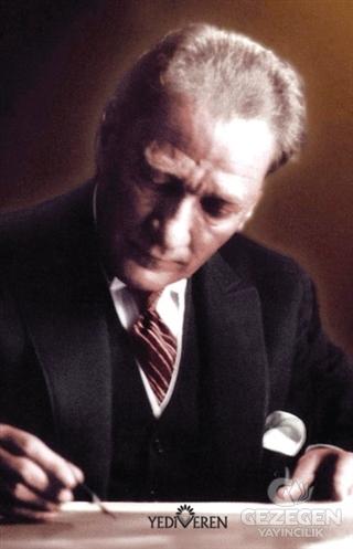 Atatürk - Defter