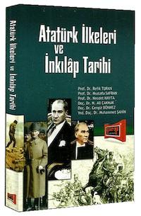 Atatürk İlkeleri ve Türk İnkılap Tarihi -