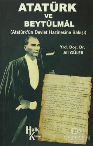 Atatürk ve Beytülmal