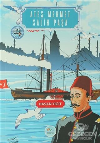 Ateş Mehmet Salih Paşa