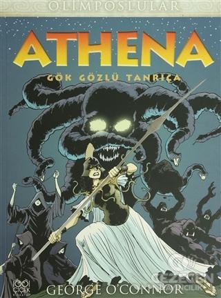 Athena - Olimposlular