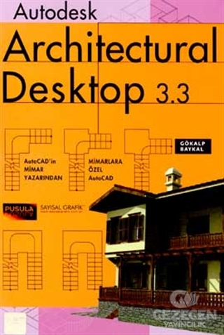 Autodesk Architectural Desktop 3.3
