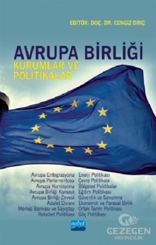 Avrupa Birliği - Kurumlar ve Politikalar