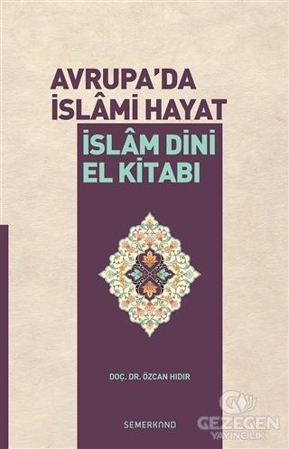 Avrupa'da İslami Hayat