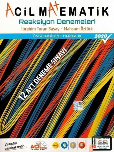 Acil Yayınları Acil Matematik İntegral