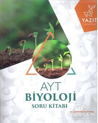 AYT Biyoloji Soru Kitabı