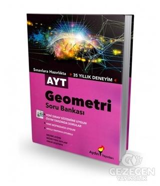 Aydın Ayt Geometri Soru Bankası