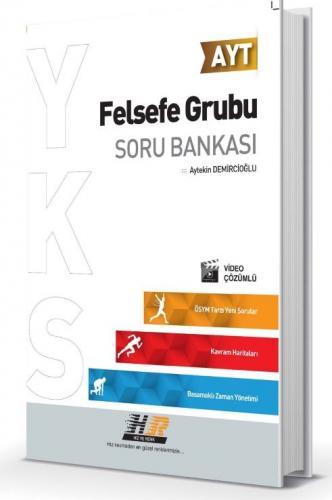 AYT Hız Ve Renk Soru Bankası Felsefe - 2019