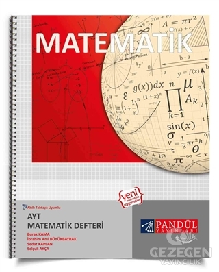 AYT Matematik Defteri