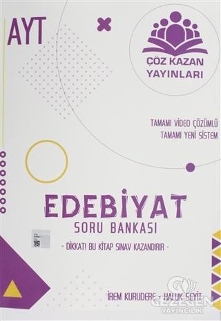 AYT Tamamı Video Çözümlü Edebiyat Soru Bankası
