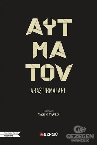 Aytmatov Araştırmaları