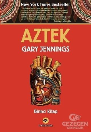 Aztek Birinci Kitap