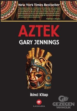 Aztek İkinci Kitap