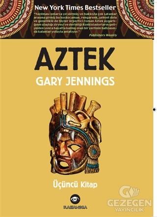 Aztek - Üçüncü Kitap