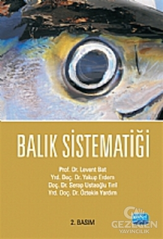 Balık Sistematiği