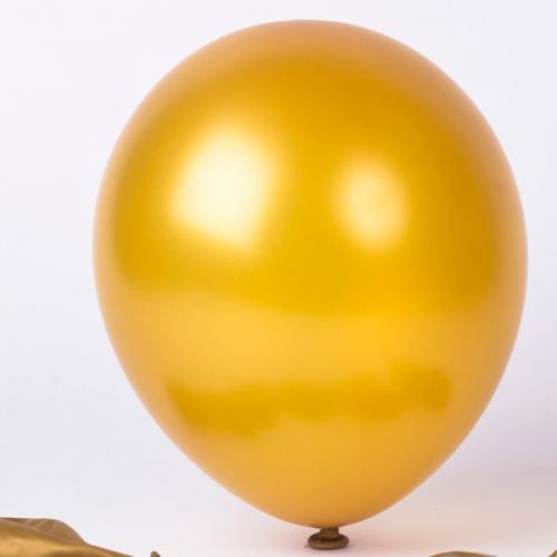 Balonevi Balon Gold 20 Lİ 8680838526723