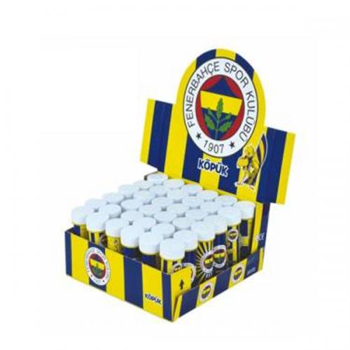 Balonevi Köpük Balon 60 ML Fenerbahçe 36 LI 1480