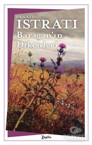 Baragan'In Dikenleri