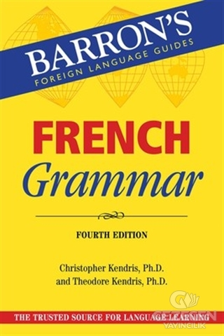 Barron's French Grammar