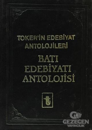 Batı Edebiyatı Antolojisi (3 Cilt Birarada)