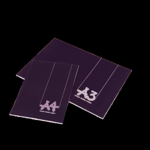Bayındır Teknik Resim Defteri Blok Yatay 36 YP A4