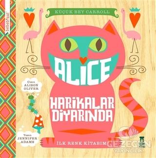 Bebebiyat - Alice Harikalar Diyarında