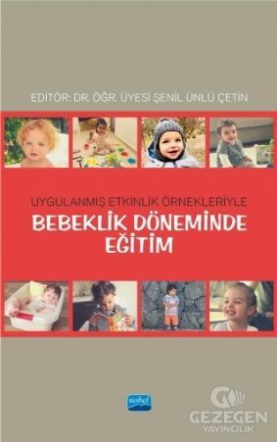 Bebeklik Döneminde Eğitim