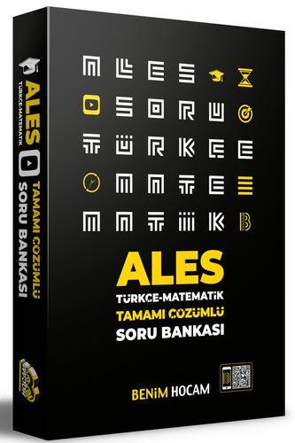 2021 ALES Tamamı Çözümlü Soru Bankası