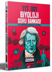 2021 TYT Biyoloji Soru Bankası (Pragmatik Serisi)