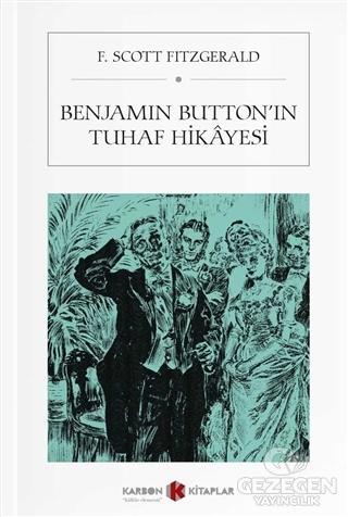 Benjamin Button'In Tuhaf Hikayesi (Cep Boy)