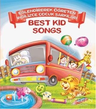 Best Kid Songs (Sesli Kitap)