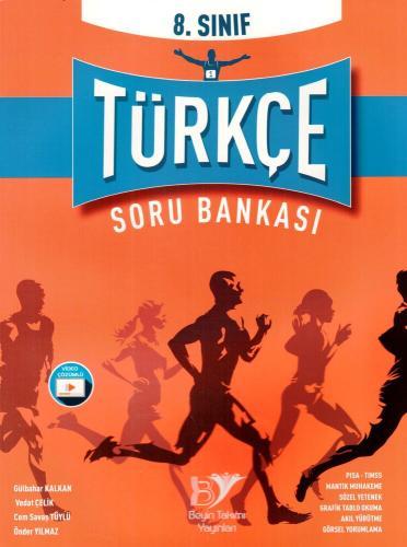 Beyin Takımı 8. Sınıf Türkçe Soru Bankası