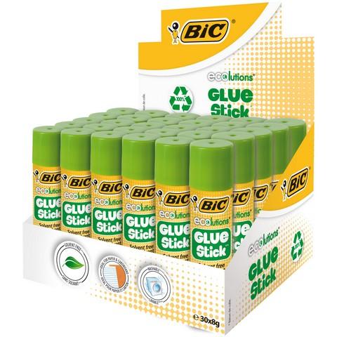 Bic Stick Yapıştırıcı Ecolutions 8 GR 892344