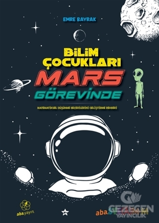 Bilim Çocukları Mars Görevinde