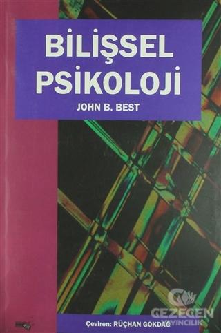 Bilişsel Psikoloji