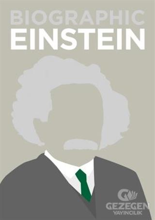 Biographic: Einstein : Great Lives in Graphic Form