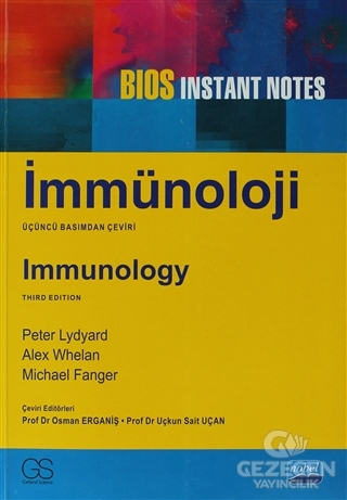 Bios İnstant Notes - İmmünoloji