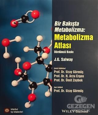 Bir Bakışta Metabolizma: Metabolizma Atlası