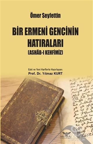 Bir Ermeni Gencinin Hatıraları